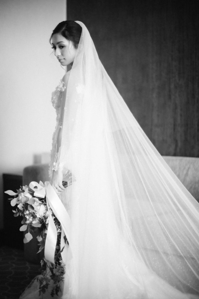 The Wedding of Eric & Cindy by LOTA | LAURENT AGUSTINE - 007