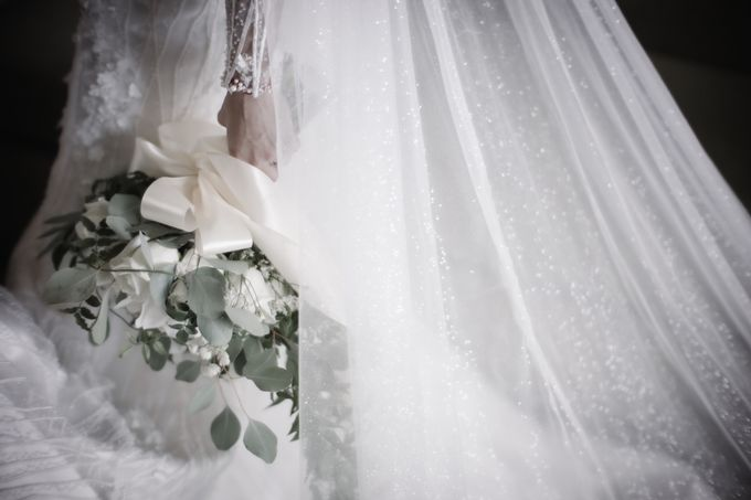 The Wedding of Eric & Cindy by LOTA | LAURENT AGUSTINE - 010