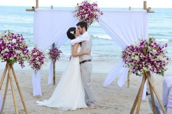 Western & Thai Wedding Package by Impiana Resort Chaweng Noi - Koh Samui Thailand - 008