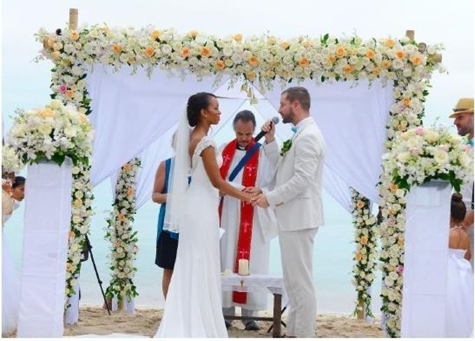 Western & Thai Wedding Package by Impiana Resort Chaweng Noi - Koh Samui Thailand - 006