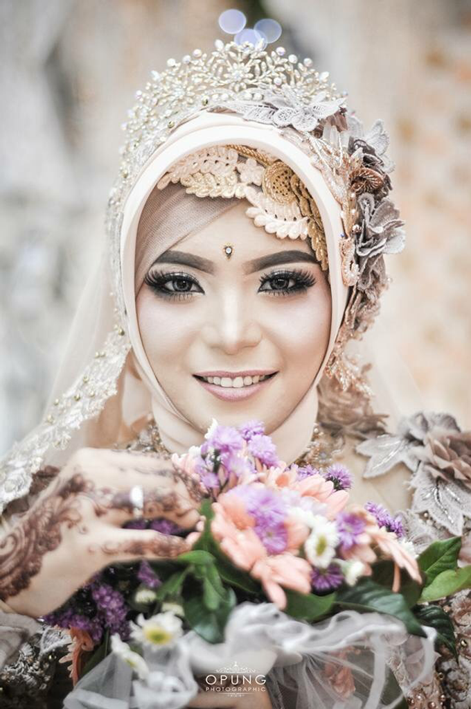 Ima Wedding  by OPUNG PHOTOGRAPHIC - 003
