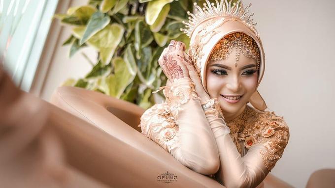 Ima Wedding  by OPUNG PHOTOGRAPHIC - 001