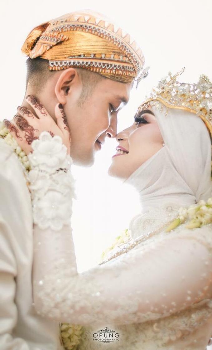 Ima Wedding  by OPUNG PHOTOGRAPHIC - 004