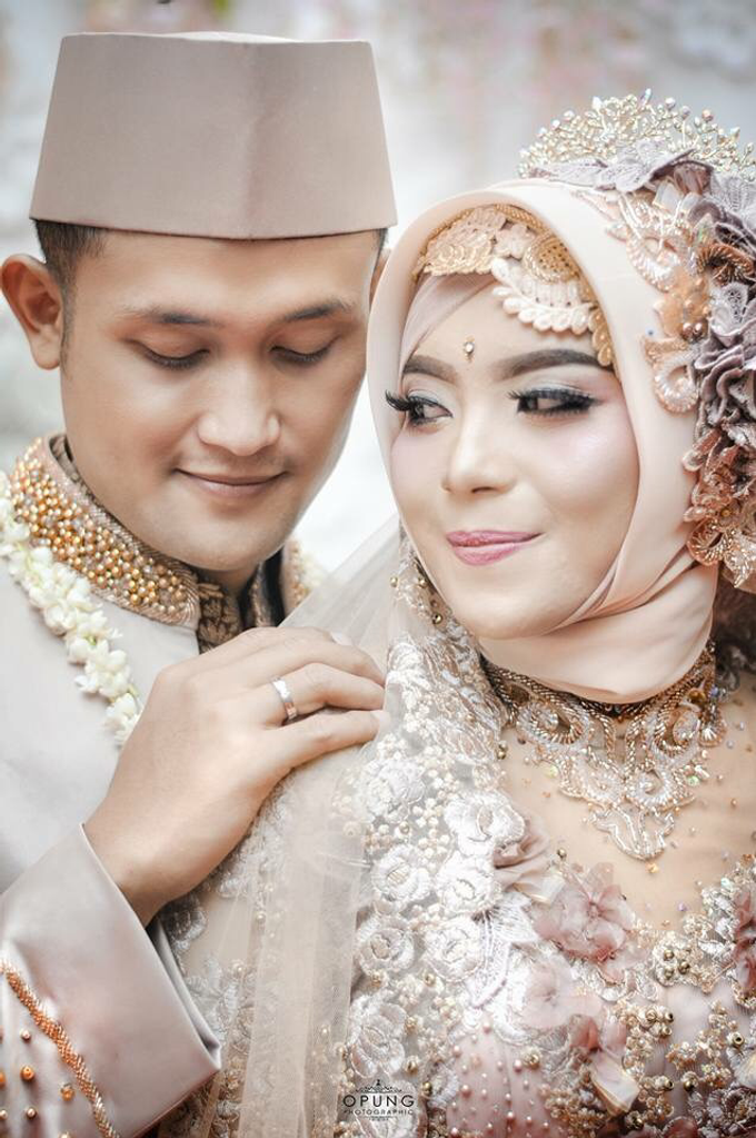Ima Wedding  by OPUNG PHOTOGRAPHIC - 005