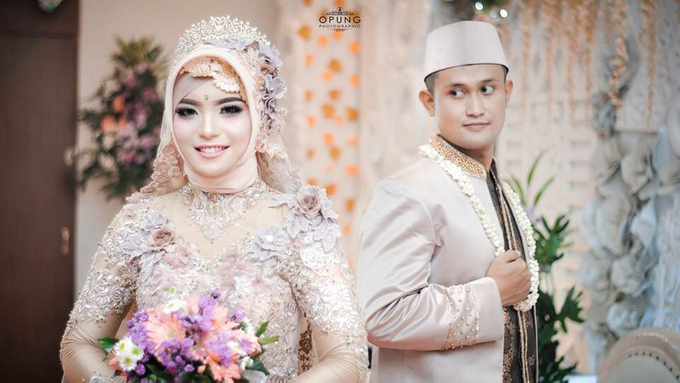 Ima Wedding  by OPUNG PHOTOGRAPHIC - 006