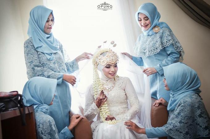 Ima Wedding  by OPUNG PHOTOGRAPHIC - 008