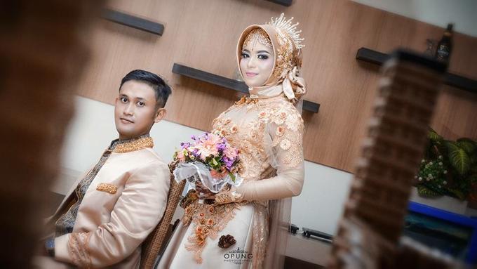 Ima Wedding  by OPUNG PHOTOGRAPHIC - 009
