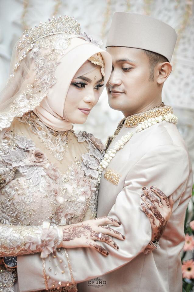 Ima Wedding  by OPUNG PHOTOGRAPHIC - 007