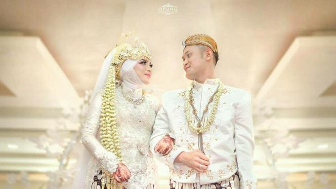 Ima Wedding  by OPUNG PHOTOGRAPHIC - 011