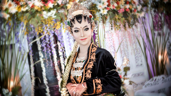 Eva Wedding by OPUNG PHOTOGRAPHIC - 002