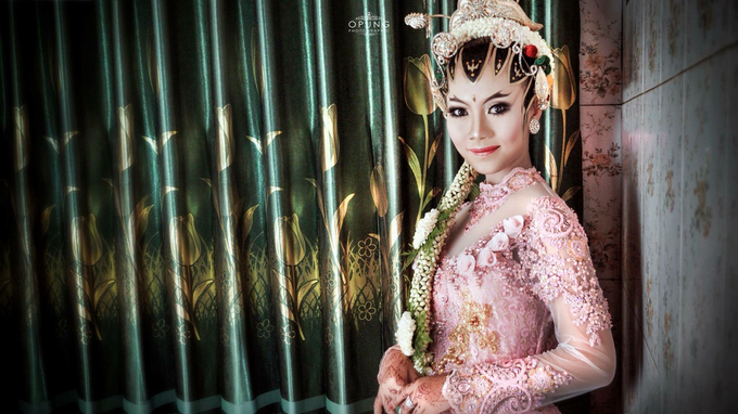 Eva Wedding by OPUNG PHOTOGRAPHIC - 004