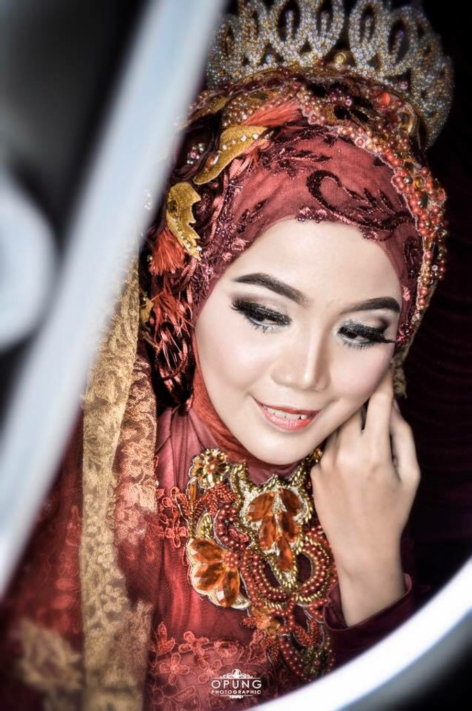 Cleo Wedding by OPUNG PHOTOGRAPHIC - 002