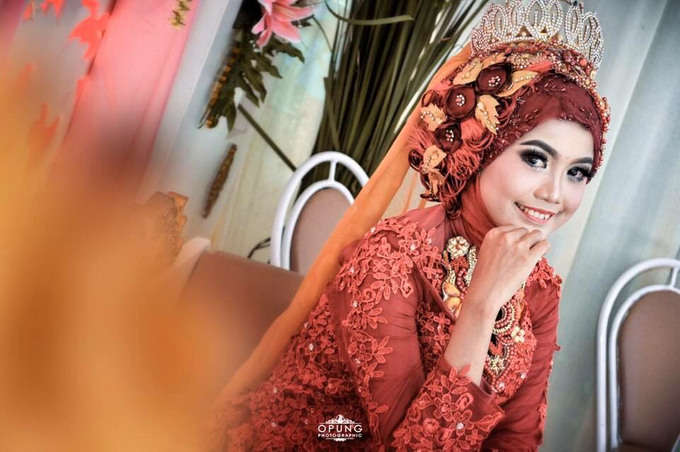 Cleo Wedding by OPUNG PHOTOGRAPHIC - 003