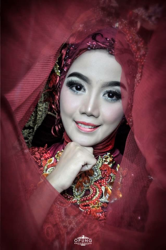 Cleo Wedding by OPUNG PHOTOGRAPHIC - 001