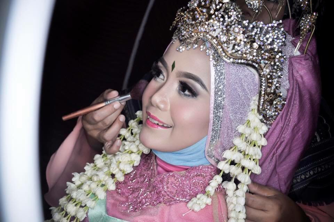Cleo Wedding by OPUNG PHOTOGRAPHIC - 004