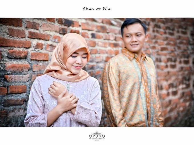 Pras & Tia Engagement by OPUNG PHOTOGRAPHIC - 002
