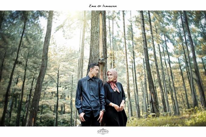 Ema & Irmawan Prawedding by OPUNG PHOTOGRAPHIC - 001