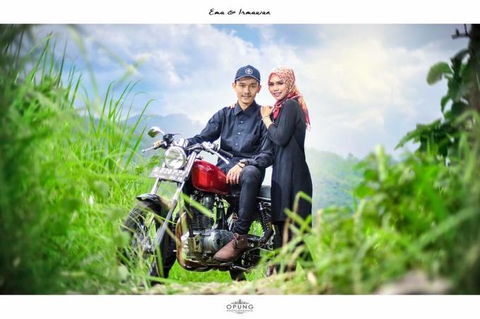 Ema & Irmawan Prawedding by OPUNG PHOTOGRAPHIC - 003
