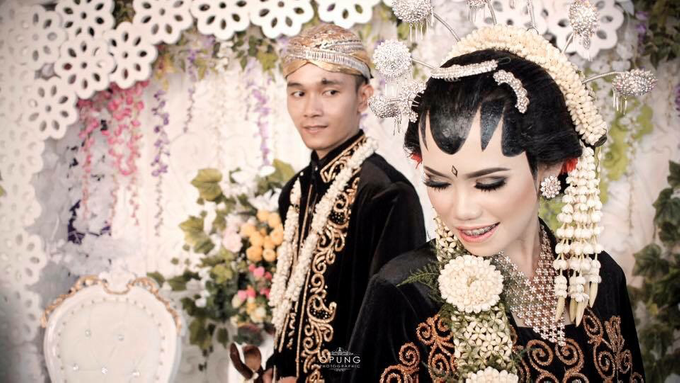 Ema & Irmawan Wedding by OPUNG PHOTOGRAPHIC - 001
