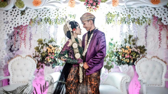 Ema & Irmawan Wedding by OPUNG PHOTOGRAPHIC - 003
