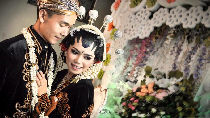Ema & Irmawan Wedding by OPUNG PHOTOGRAPHIC - 002