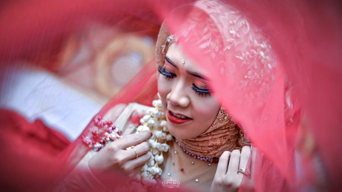 Pras & Tia Wedding by OPUNG PHOTOGRAPHIC - 001