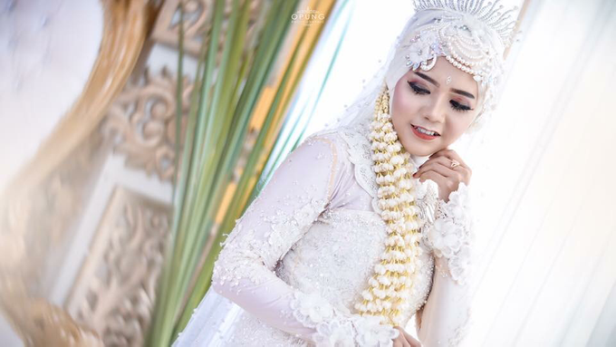 Pras & Tia Wedding by OPUNG PHOTOGRAPHIC - 002