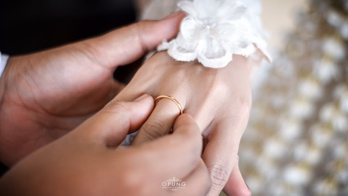 Pras & Tia Wedding by OPUNG PHOTOGRAPHIC - 005