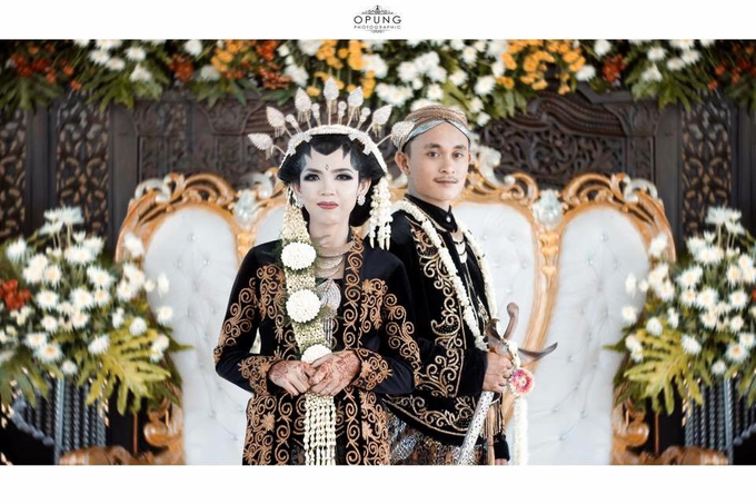 Bumiayu Wedding by OPUNG PHOTOGRAPHIC - 007