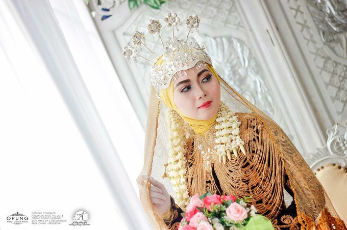 The Wedding by OPUNG PHOTOGRAPHIC - 004