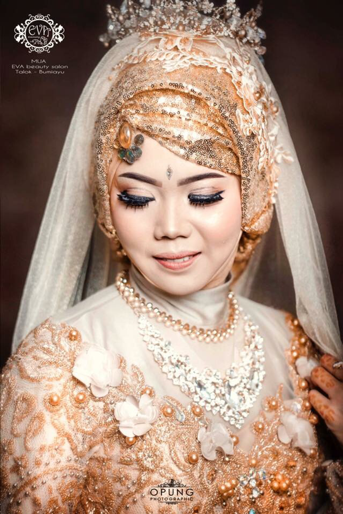 The Wedding by OPUNG PHOTOGRAPHIC - 002