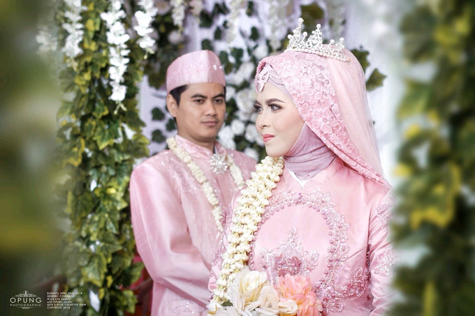 The wedding  by OPUNG PHOTOGRAPHIC - 003