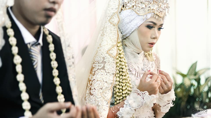 The Wedding by OPUNG PHOTOGRAPHIC - 001