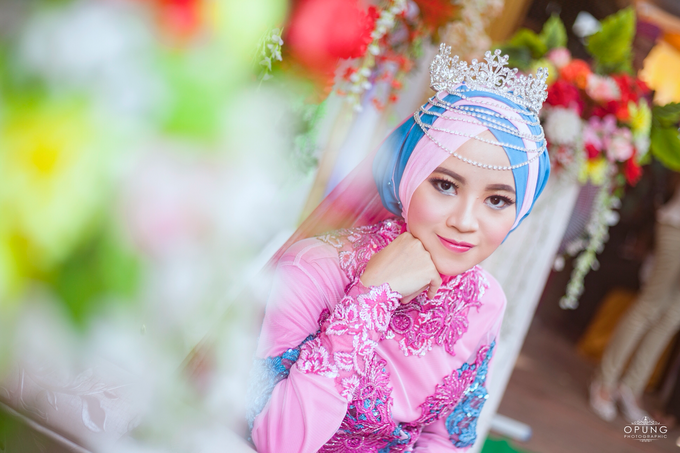 Simple Wedding by OPUNG PHOTOGRAPHIC - 001
