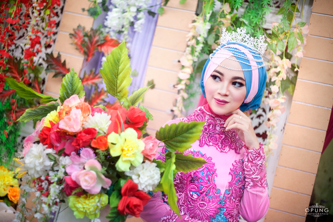 Simple Wedding by OPUNG PHOTOGRAPHIC - 003