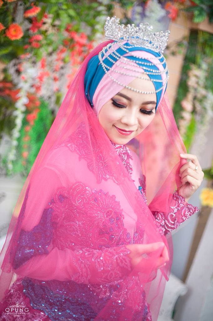 Simple Wedding by OPUNG PHOTOGRAPHIC - 005