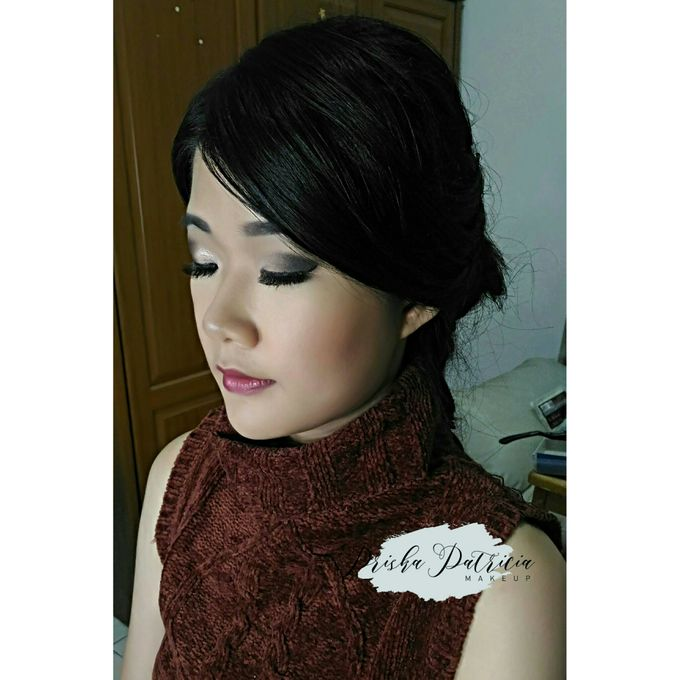PROFESSIONAL MAKEUP CLASS by Priska Patricia Makeup - 017