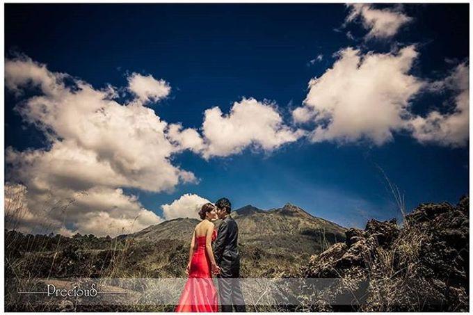Lasting Elegance   Prewedding by precious wedding - 018