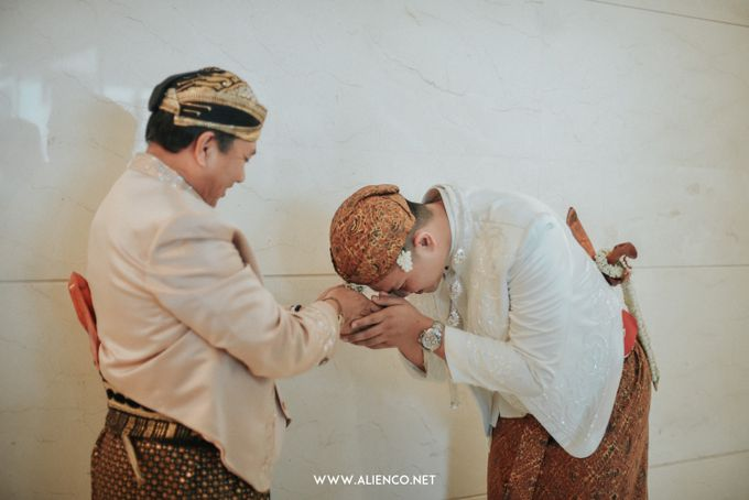 The Wedding of Ade & Ricky by Simple Wedding Organizer - 016