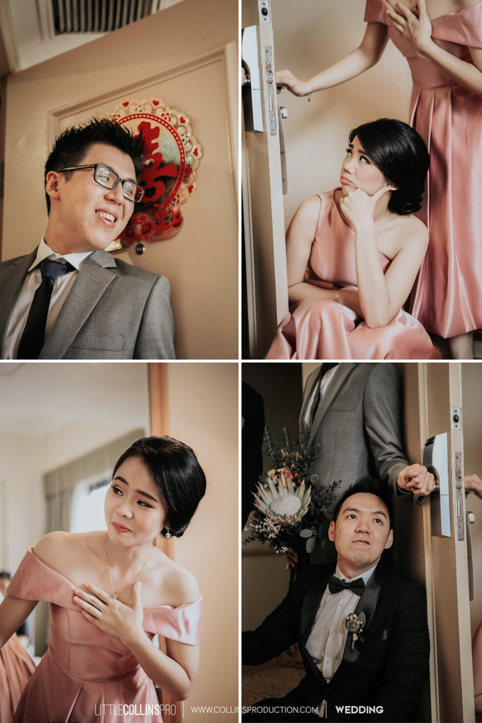 Reymond & Sabrina by Orange Organizer - 037