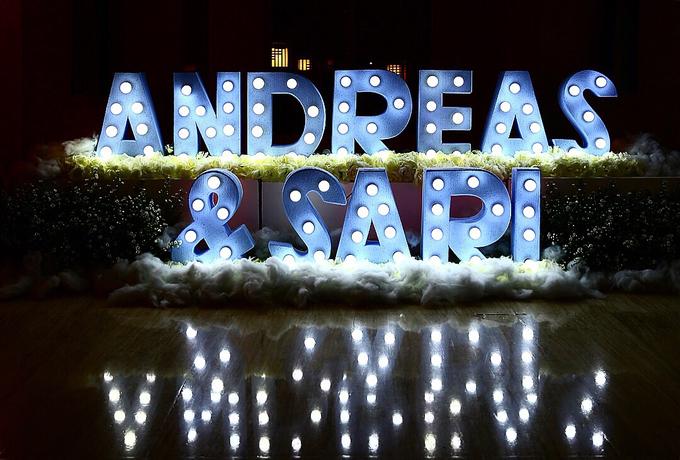 Andreas & Sari by Orange Organizer - 016