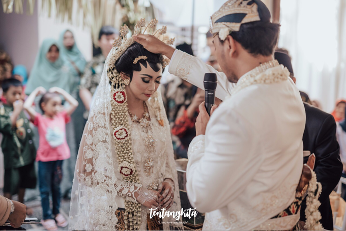 Ratih & Ariyo by Orange Organizer - 007