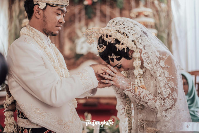 Ratih & Ariyo by Orange Organizer - 009