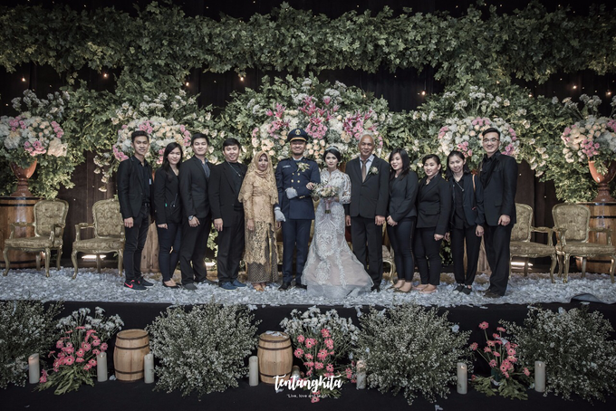 Ratih & Ariyo by Orange Organizer - 016