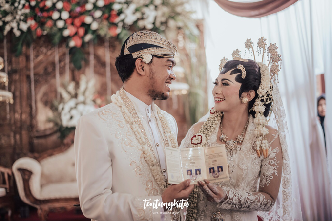 Ratih & Ariyo by Orange Organizer - 022