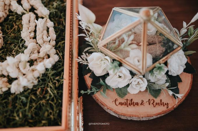 Cantika & Rocky by Orange Organizer - 017