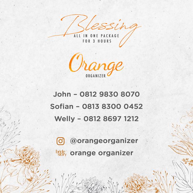 Sheraton Grand Jakarta by Orange Organizer - 005