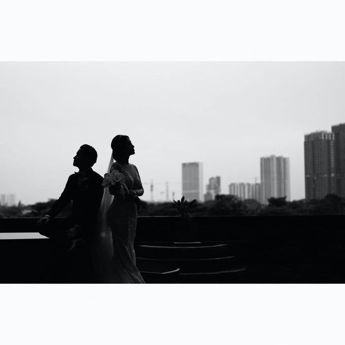 Kenny & Sherly by Orange Wedding Planner - 010