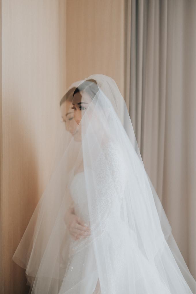 Shandy & Gracia by Orange Wedding Planner - 007