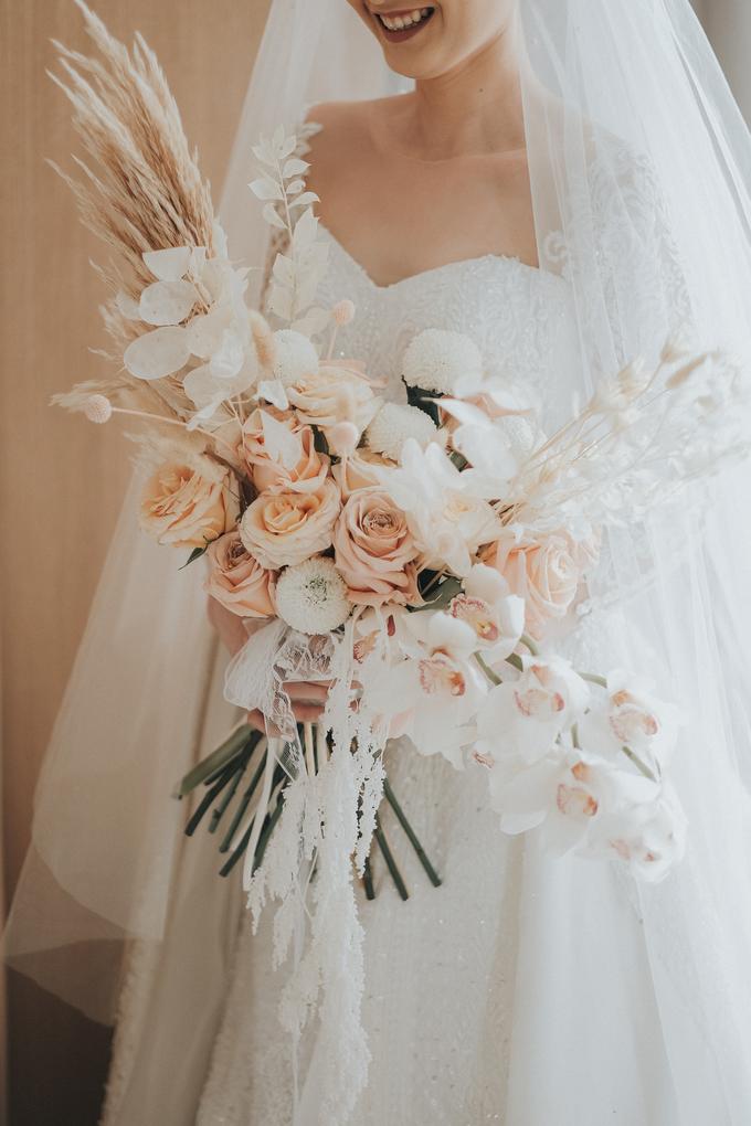 Shandy & Gracia by Orange Wedding Planner - 010
